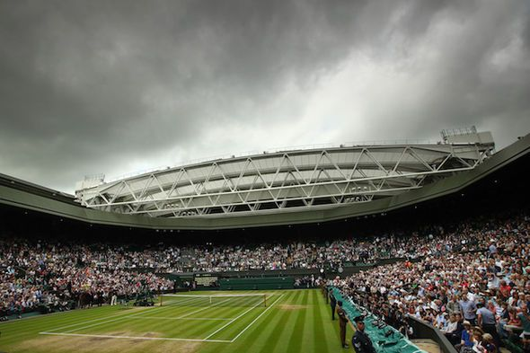 Wimbledon 2017 LIVE day two updates: Latest results, scores as Federer and Djokovic play - http://buzznews.co.uk/wimbledon-2017-live-day-two-updates-latest-results-scores-as-federer-and-djokovic-play -