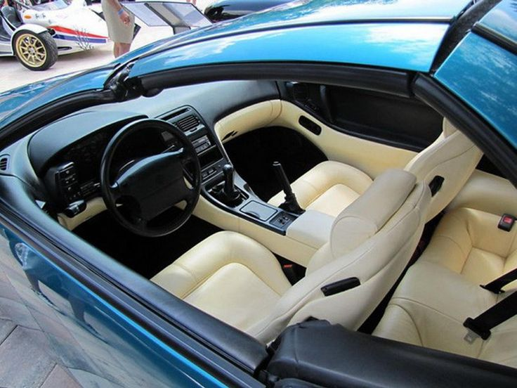 Exceptional NISSAN 300ZX (Z32) Custom Interior | Autos | Pinterest | Nissan 300zx,  Nissan And Cars