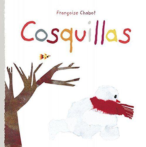 """""""Cosquillas"""" - Apego, Literatura y Materiales respetuosos"""