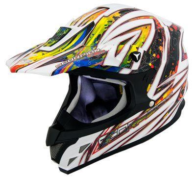 thehelmetman.com - Scorpion VX-34 Trix Multi Off Road Helmet, $169.95 (http://thehelmetman.com/off-road-helmets/scorpion-vx-34-trix-multi-off-road-helmet/)