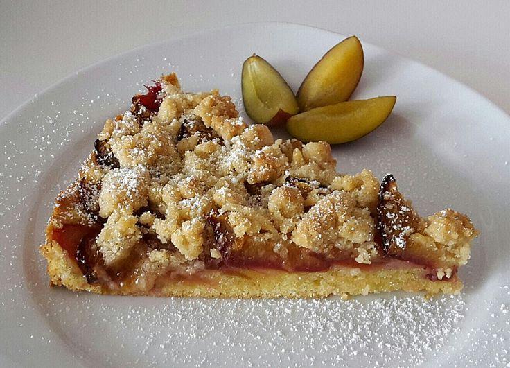 Hildes Zwetschgenkuchen mit Zimtstreuseln, ein schönes Rezept aus der Kategorie Frucht. Bewertungen: 773. Durchschnitt: Ø 4,6.