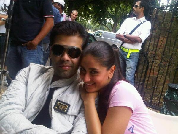Karan Johar reveals why he and Kareena Kapoor Khan didn't talk for almost a year