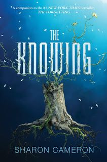 The Eater of Books!: Review: The Knowing by Sharon Cameron