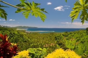 Bouma National Park - Fiji
