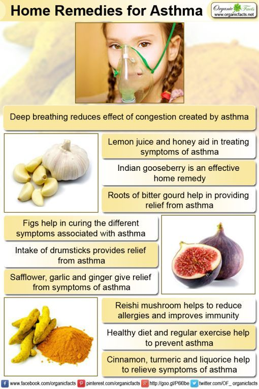 Home remedies for asthma include deep breathing, Pranayam, Indian gooseberry, ginger, drumstick leaves, bitter gourd roots, safflower, etc.