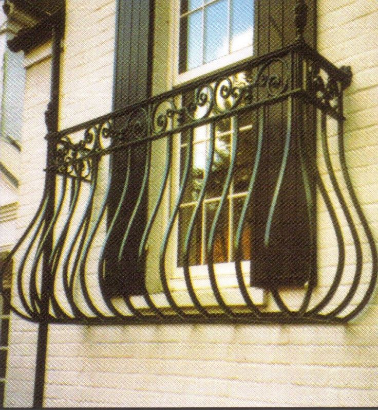 Thames Valley Forge & Fabs - Railings & Balconies Gallery