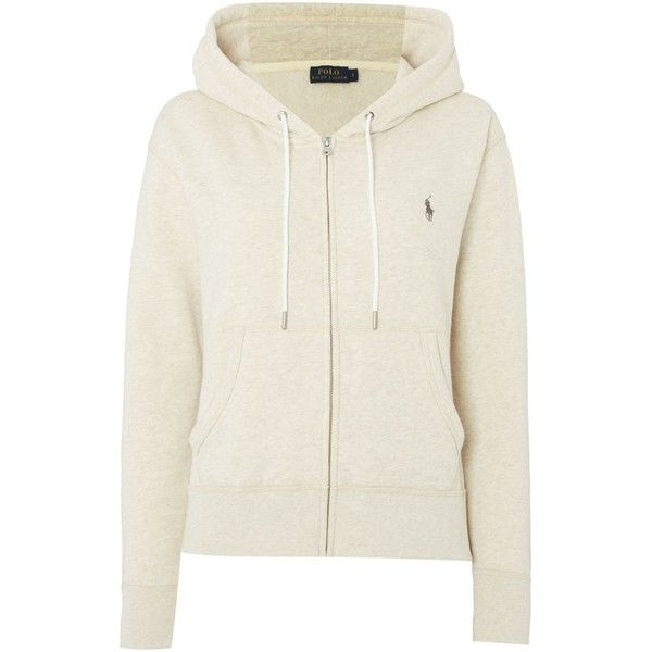 Polo Ralph Lauren Oversized Hoodie ($145) ❤ liked on Polyvore featuring tops, hoodies, oatmeal, women, oversized hooded sweatshirt, hoodie top, oversized hoodie, oversized hoodies and hooded sweatshirt
