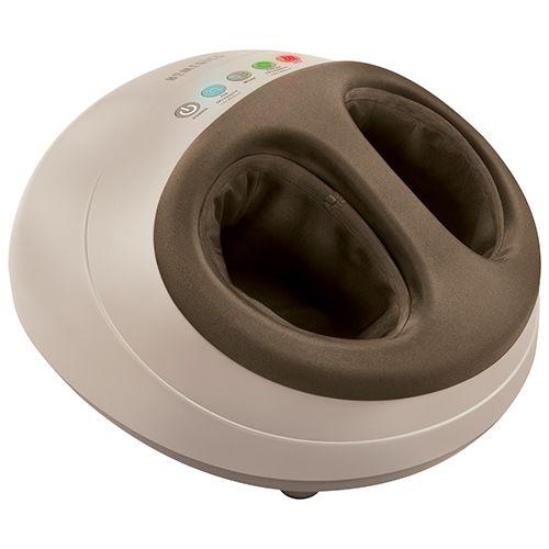 """URZĄDZENIE DO MASAŻU STÓP AIR PRO FMS-350H. Polecam nowy produkt 2015: Masażer do stóp wyróżniający się posiadaniem funkcji masażu uciskowego. """"Skarpety"""", w które wkłada się stopy podczas masażu są wyjmowane i można je prać."""