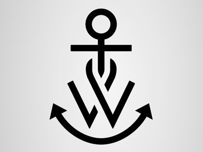 13 best images on pinterest ship logo anchor logo and brand the wilde crowd logo hit by chad dewilde the beautiful design thecheapjerseys Images