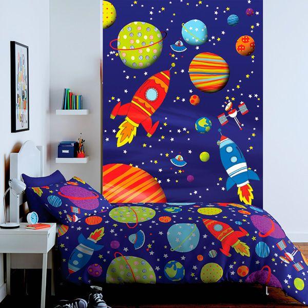 The 25 best mural infantil ideas on pinterest for Fotomurales infantiles