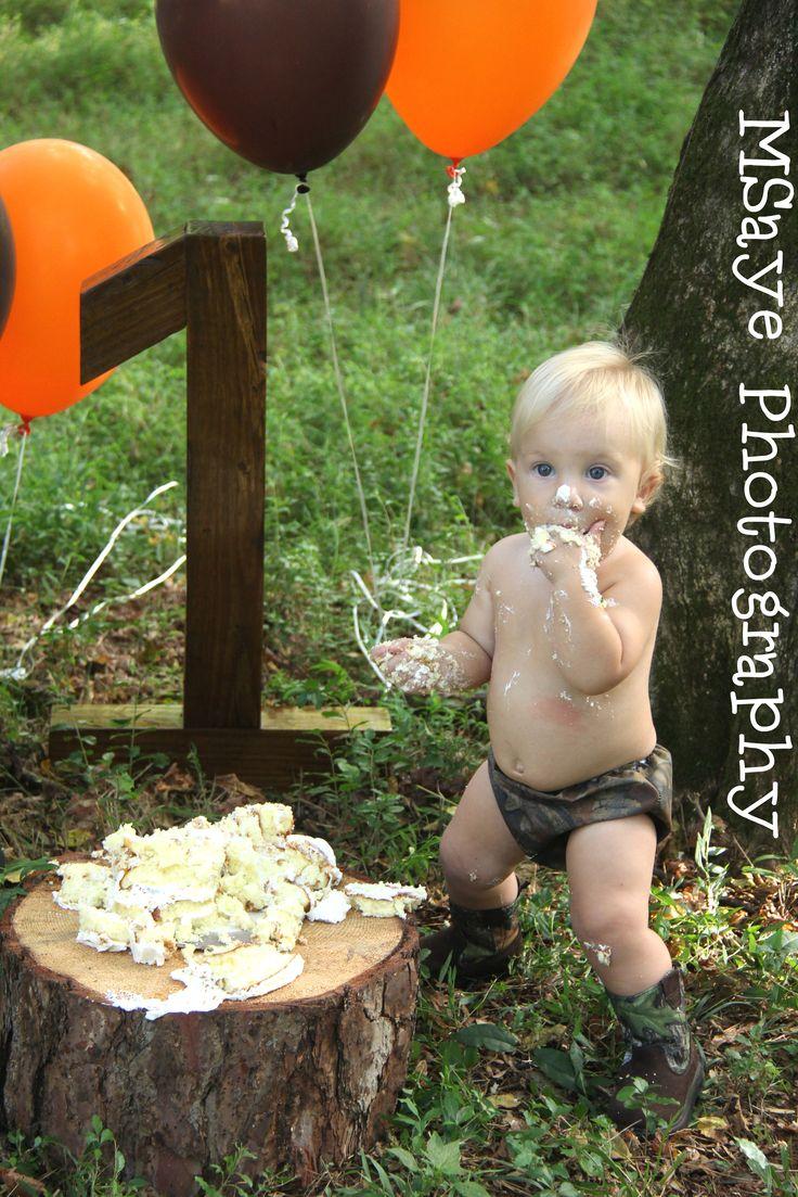 26 best Photog Cake Smash images on Pinterest Birthdays