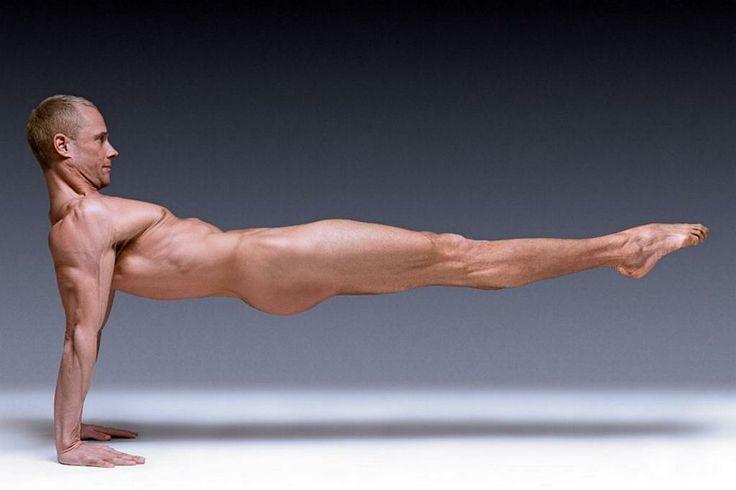 cirque du soleil naked