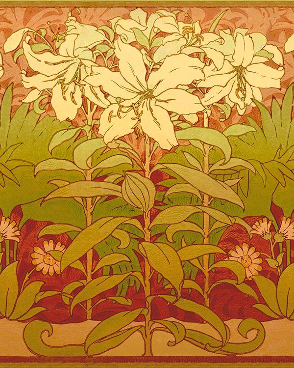 390 best Jūgendstils images on Pinterest | Art nouveau, Art nouveau ...