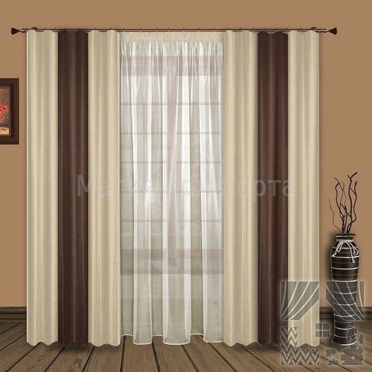 многослойные шторы для спальни фото: 15 тыс изображений найдено в…