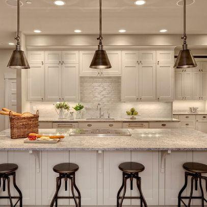 25 Best Kitchen Pendant Lighting Ideas On Pinterest