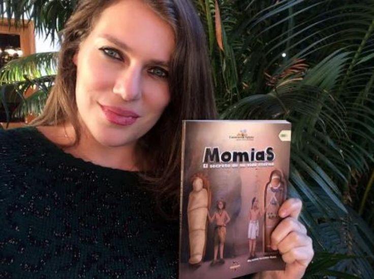 'Momias, el secreto de la vida eterna', un interesante libro sobre la momificación - http://www.absolutegipto.com/momias-el-secreto-de-la-vida-eterna-un-interesante-libro-sobre-la-momificacion/