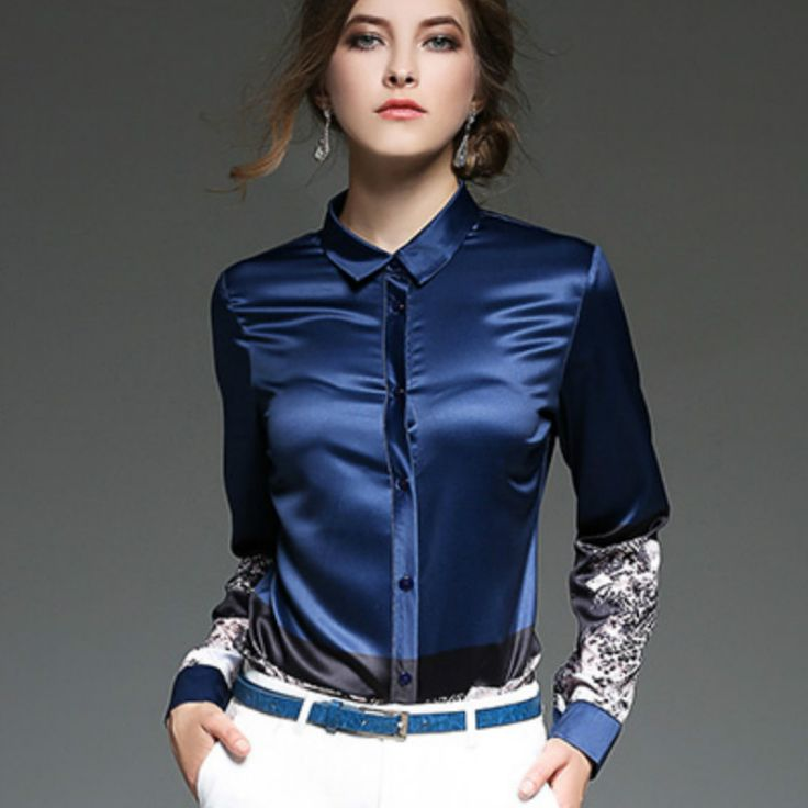 Free shipping and returns on Women's Satin Tops at newuz.tk