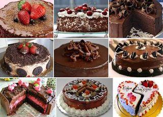Πρασανάκης Εργαστήριο Ζαχαροπλαστικής: Γιορτάστε τα γενέθλια σας ή χαρίστε την γένεθλια τ...