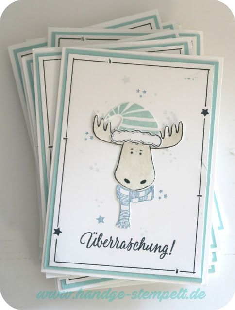 Claudinchens-kreative-Seite: Weihnachten ist Gutscheinzeit & Katalogvorbestellung