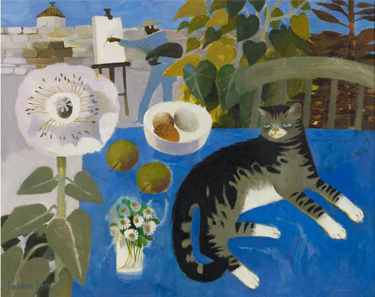 Mary Fedden | Michael Painting