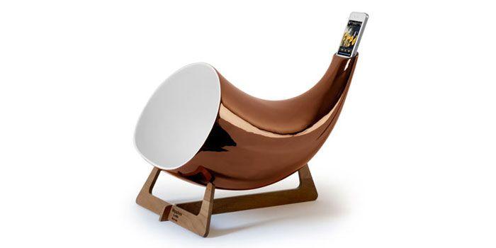 en design studio  Megaphone 2011