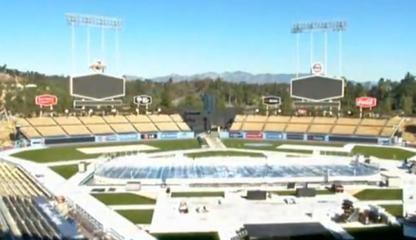 Ice Rinks Construction Timelapse at Yankees & Dodgers Stadiums - NHL #nhl #timelapse #yankee #dodgers #dodgerstadium #yankeestadium #icerinks #rinks #hockey #ice #losangeleskings #kings #ducks #anaheimducks #newyorkrangers #rangers #islanders #newjerseydevils #devils