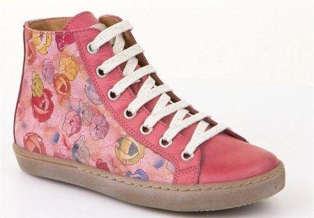 Froddo G3110097-1 Pink Boots