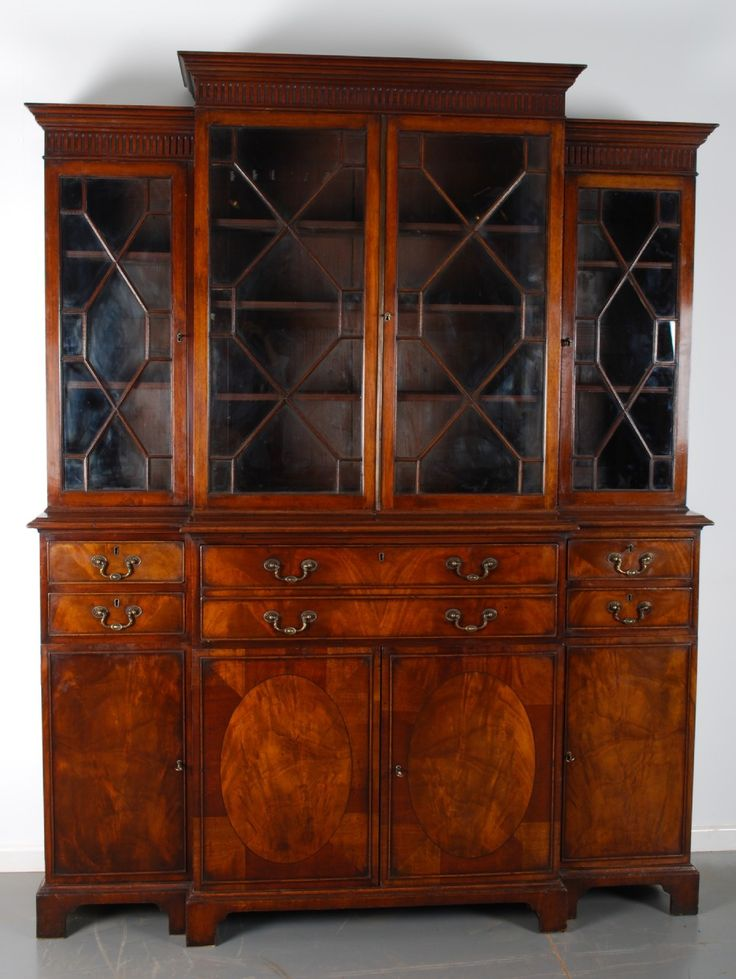 507 best Classic & Antique Furniture images on Pinterest | Antique ...