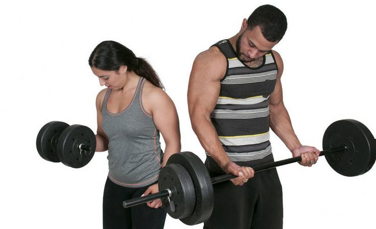 Ectomorph-keholle ovat tyypillistä pitkät raajat, hoikka vartalo ja kapeat hartiat.   Endomorph-kroppainen on yleensä pituudeltaan lyhyehkö ja raajat ovat paksummat ja voimakkaammat. Mesomorph on luonnollisesti atleettinen kroppa. Lihakset ovat isohkot ja luut vahvat. Ruumiinrakenne on raamikas.