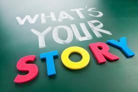 L'histoire du #storytelling et son utilité pour une entreprise.