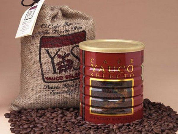 Самый дорогой кофе №10. Yauco Selecto AA Coffee. Страна: Пуэрто-Рико. Стоимость: $24 за 450 г. Этот сорт кофе производят в Юго-западных горах Пуэрто-Рико. Он имеет очень мягкий вкус, неповторимый аромат и впечатляющую стоимость.