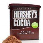 Cacao En Polvo Hershey
