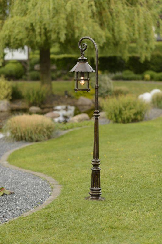 Robers - Post lamp AL6002