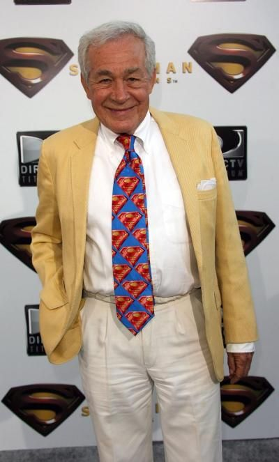 RIP Jack Larson aka Jimmy Olsen of Superman fame. born 2-8-28 died 9-20-15 at age 87