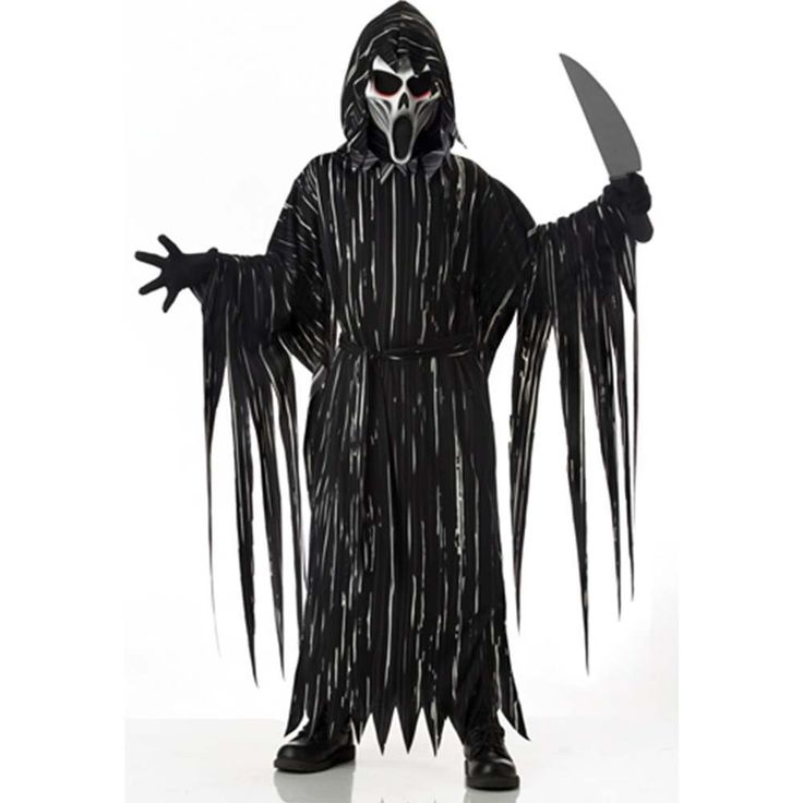 halloween costumes top scary costumes for kids - Scary Halloween Costumes For Children
