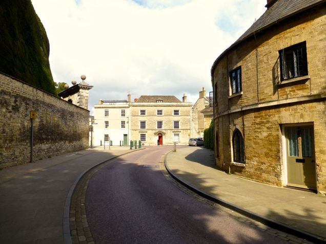 Cirencester Town Centre