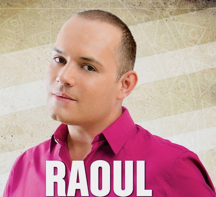 RAOUL - AM IMPARTIT O LACRIMA (album intreg 2014)