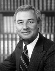 George Moscone - Assassinated Mayor of San Francisco in 1978 - interred in Holy Cross Catholic Cemetery in Colma