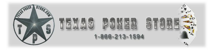 Buy Poker Tables and Poker Accessories | Texas Poker Store | Online Poker Store | Poker Supplies