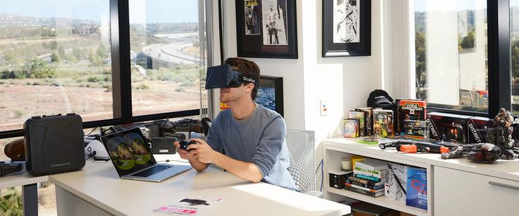 #Facebook achète Oculus VR, concepteur du casque de réalité virtuelle Oculus Rift -  http://www.geeksandcom.com/2014/03/25/facebook-achat-oculus-vr-concepteur-casque-realite-virtuelle-oculus-rift/ #OculusRift #OculusVR #VR #VirtualReality