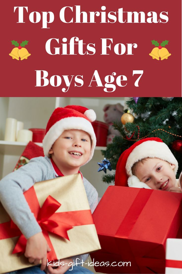 31 best Gift Ideas 7 Year Old Boys images on Pinterest ...