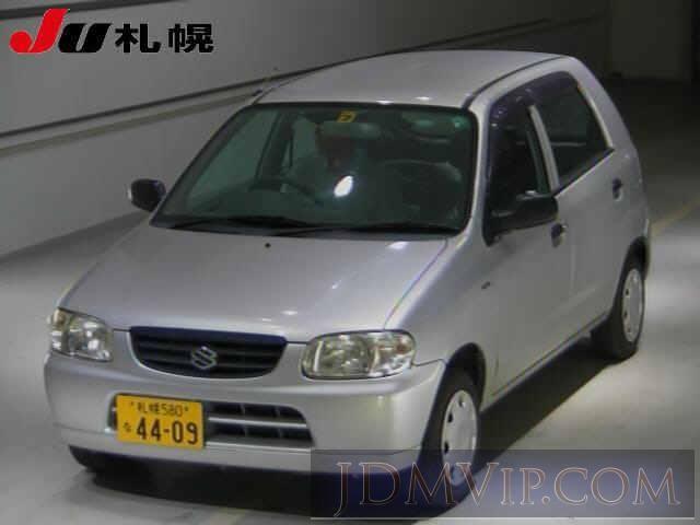 2001 SUZUKI ALTO 4WD HA23S - http://jdmvip.com/jdmcars/2001_SUZUKI_ALTO_4WD_HA23S-0WXgzG8DEELXl-18