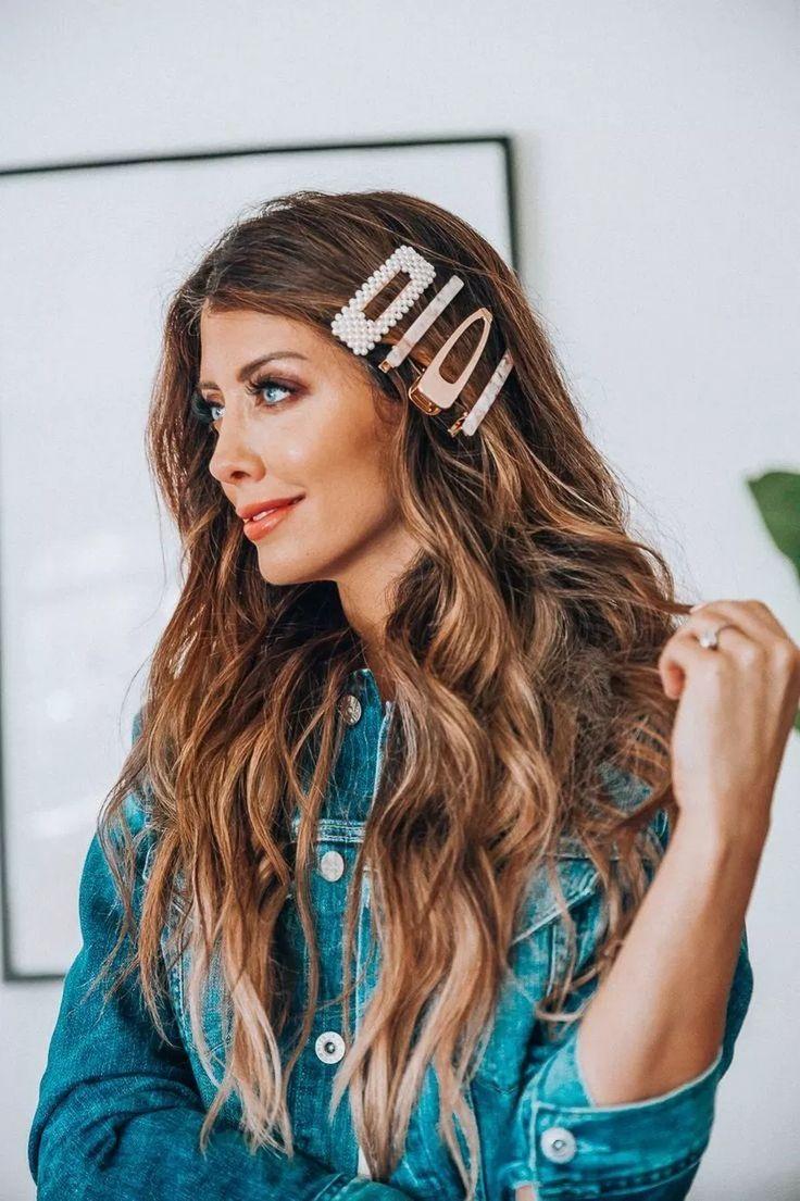 50 Ihre Bandana-Frisur in diesem Sommer beste Bandana-Frisuren 2019 13 »Willkommen