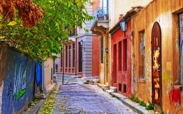 Greece Tour Packages: Athens to Arachova, Meteora, Zagorohoria, Thessaloniki