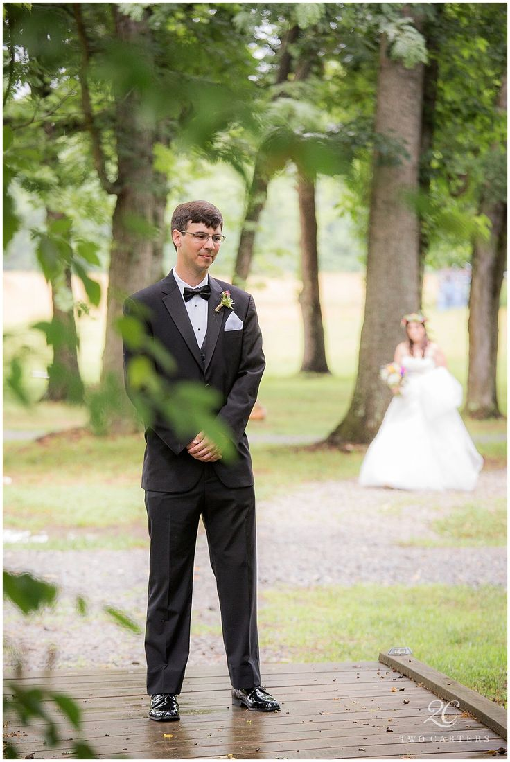 Carter Farm Arkansas Wedding - Katie + Anthony ~ Married ...