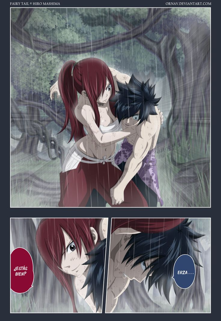 gray and erza relationship counseling
