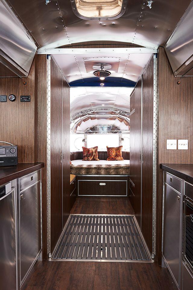 25 Best Ideas About Airstream Restoration On Pinterest Airstream Motorhome Camper Interior