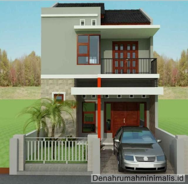 Design Interior Rumah Minimalis Type 60