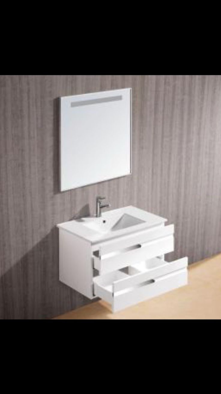 Antique white bathroom vanity buy or sell bath amp bathware in ontario - Vigo 32 Single Bathroom Vanitybathroom