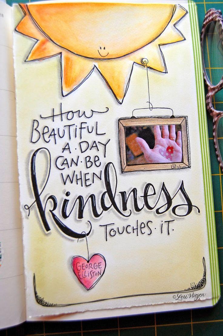 elvie studio: kindness, hearts, and sunshine